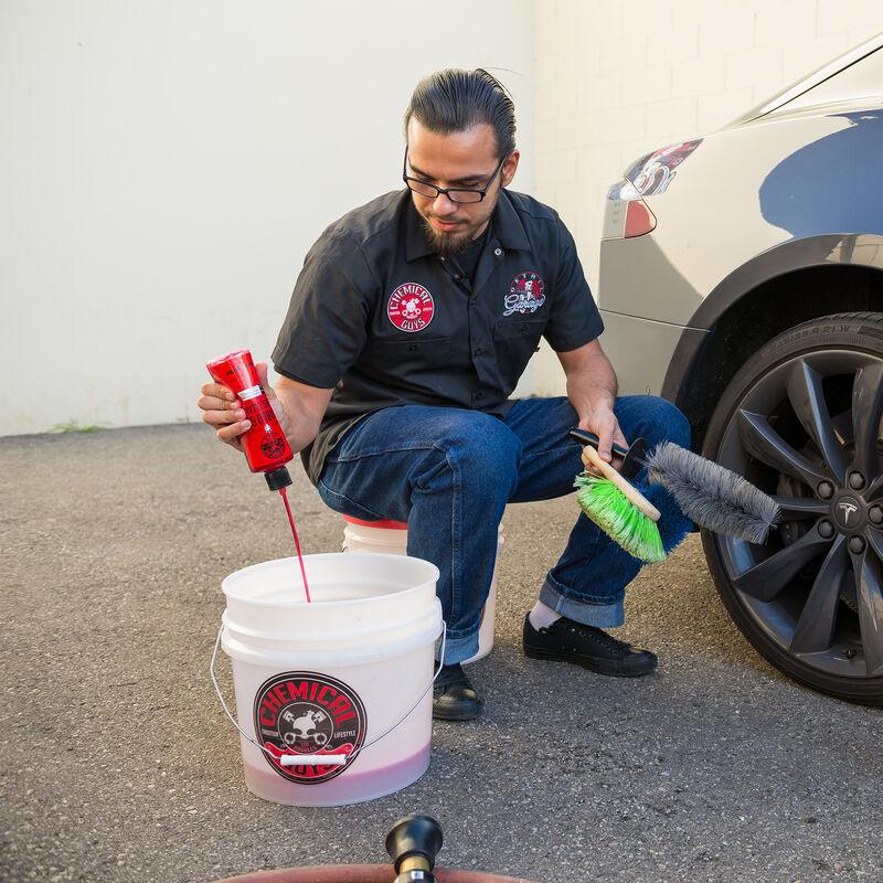 Diablo Gel Wheel Cleaner