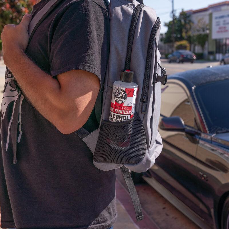 SeventyGel Hand Sanitizer 70% Alcohol Antiseptic Gel Topical Solution