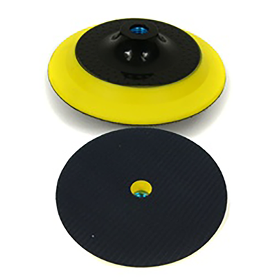 Super 7 Molded Backing Plate for Rotary Polishers