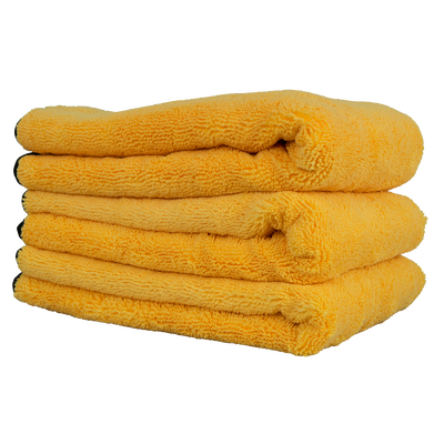 Professional Grade Microfiber Towel