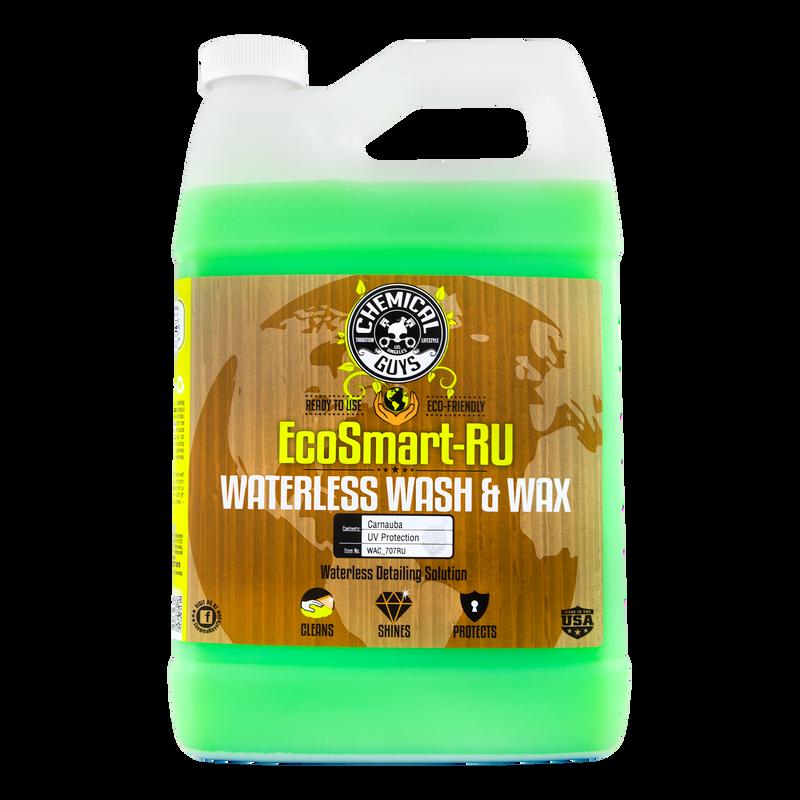 EcoSmart Waterless Car Wash & Wax Ready To Use