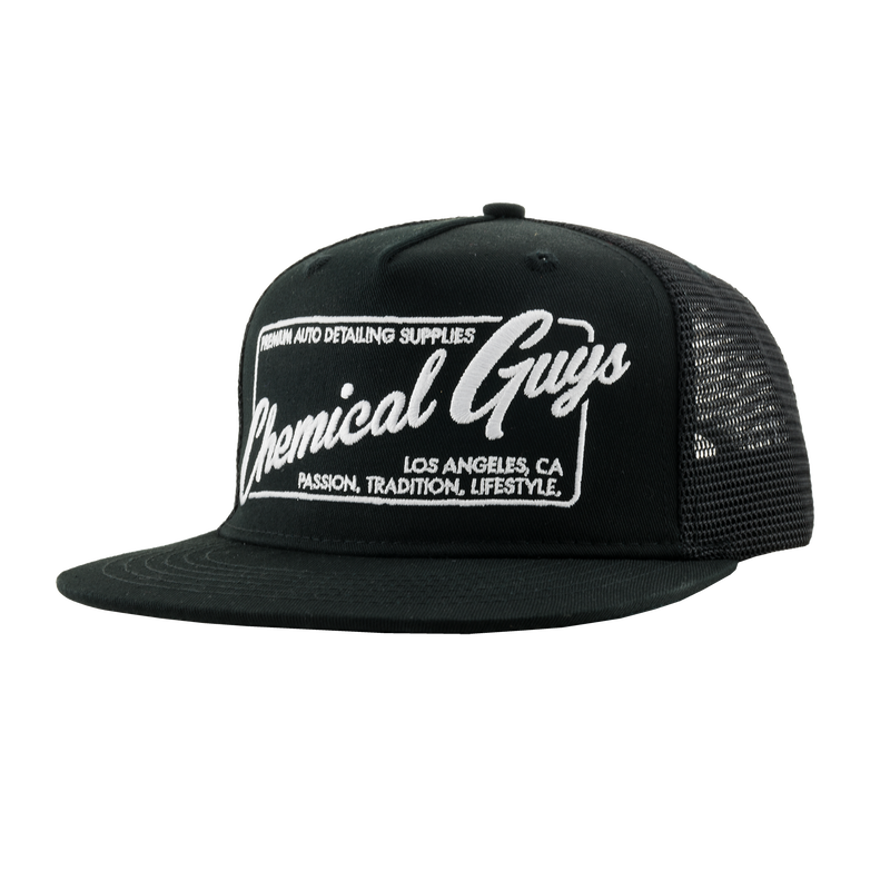 Car Culture Trucker Hat