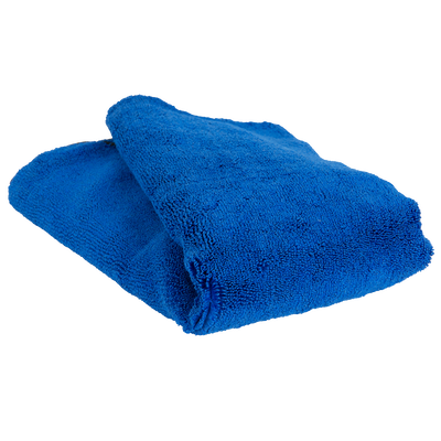 Monster Extreme Thickness Microfiber Towel