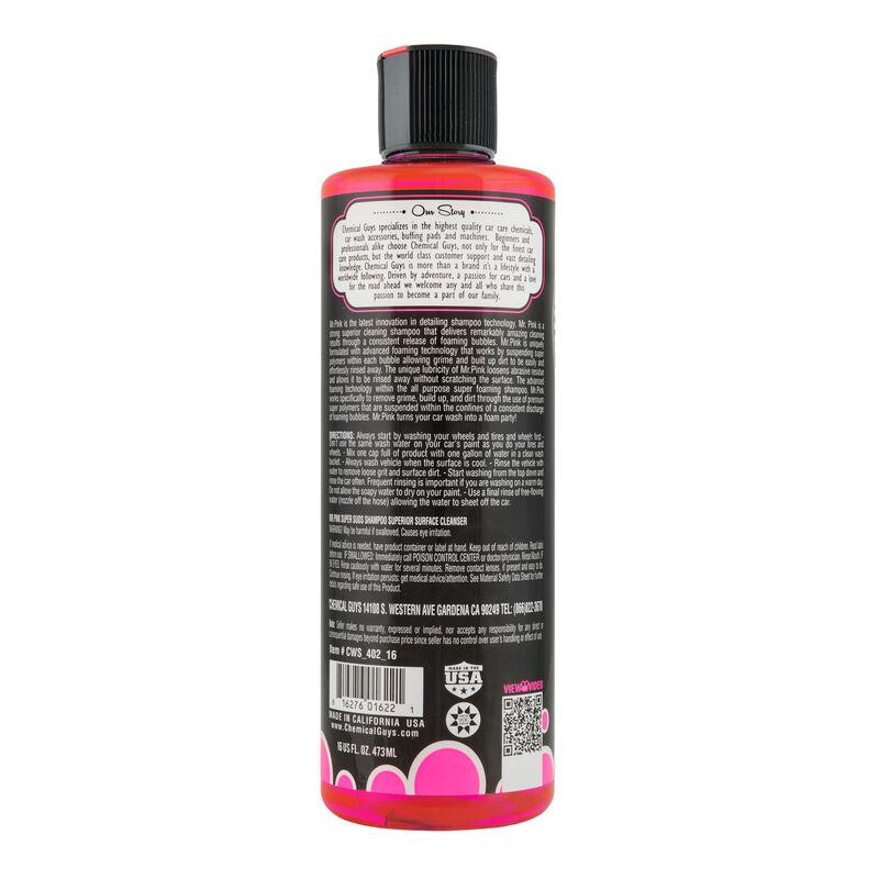 Mr. Pink Super Suds Maintenance Shampoo