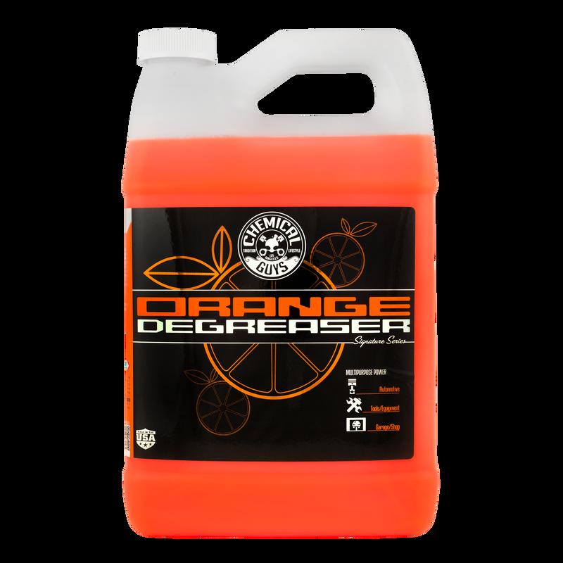Signature Series Orange Degreaser