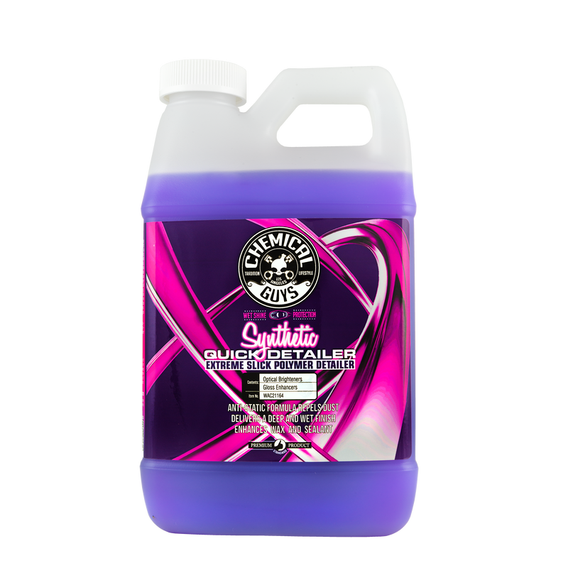 Extreme Synthetic Quick Detailer
