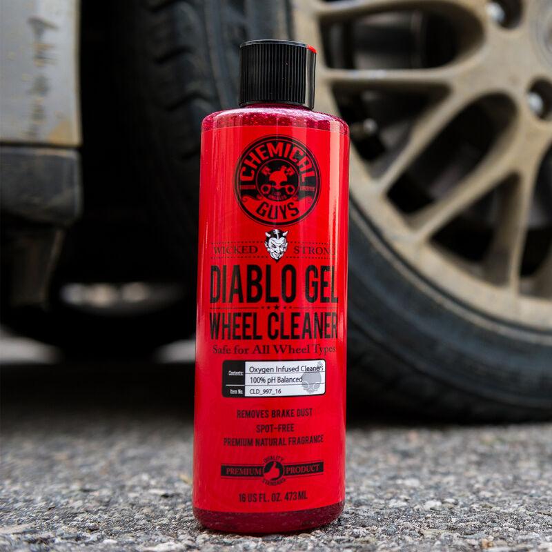 Diablo Gel Wheel Cleaner |
