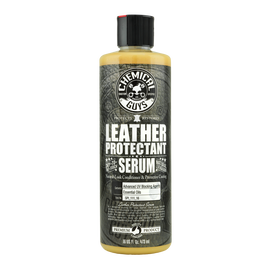 Leather Serum Protectant