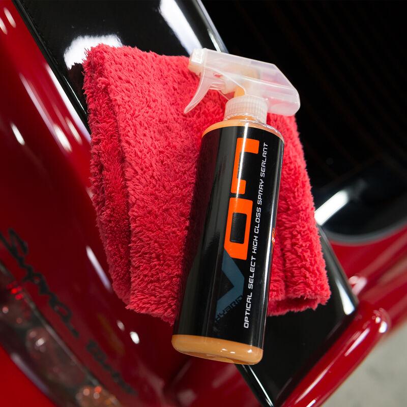 Hybrid V07 Optical Select High-Gloss Spray Sealant & Quick Detail Spray
