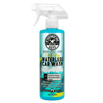 Swift Wipe Waterless Car Wash