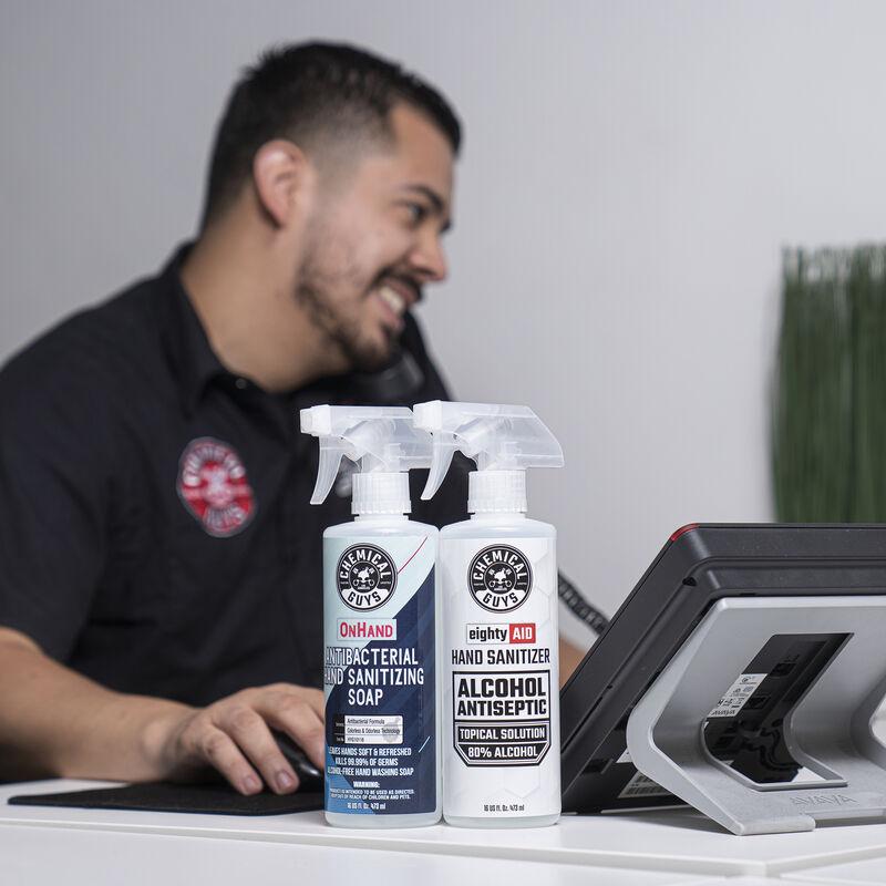 Hand Sanitizing Essentials Kit (5 Items) slider image 10