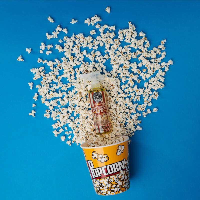 Buttered Up Popcorn Scented Air Freshener