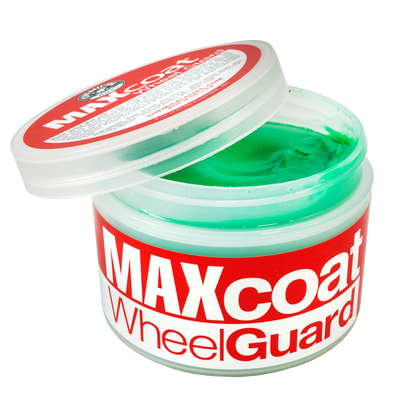 Wheel Guard Max Coat Wheel and Rim Sealant