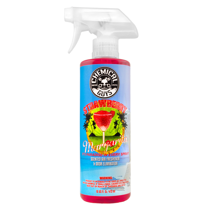 Strawberry Margarita Air Freshener