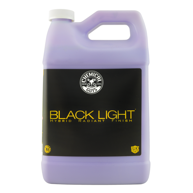 Black Light Hybrid Glaze and Sealant