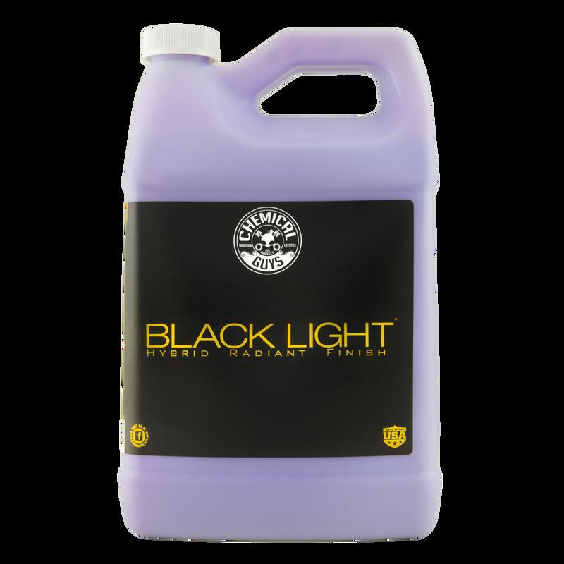 Black Light Hybrid Car Glaze And Sealant - Chemical Guys