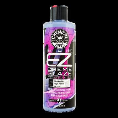 EZ Creme Glaze
