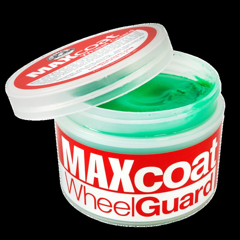 Wheel Guard Max Coat Wheel and Rim Sealant