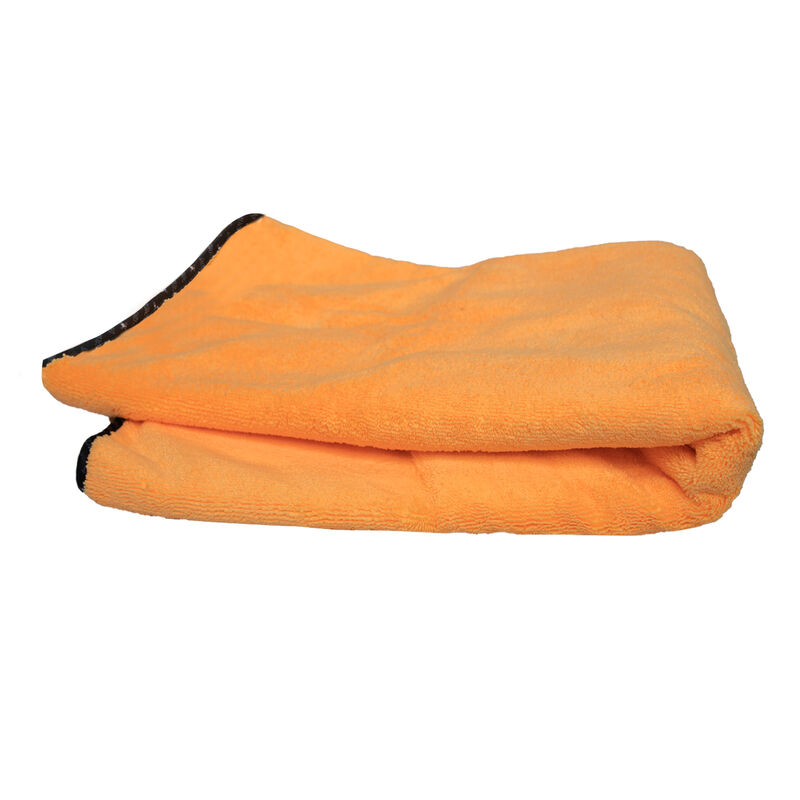 "Miracle Dryer Microfiber Towel, 36"" x 25"""
