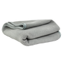 Waffle Weave Gray Matter Microfiber Drying Towel slider image 1