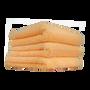 Orange Banger Extra Thick Microfiber Towel 3 Pack