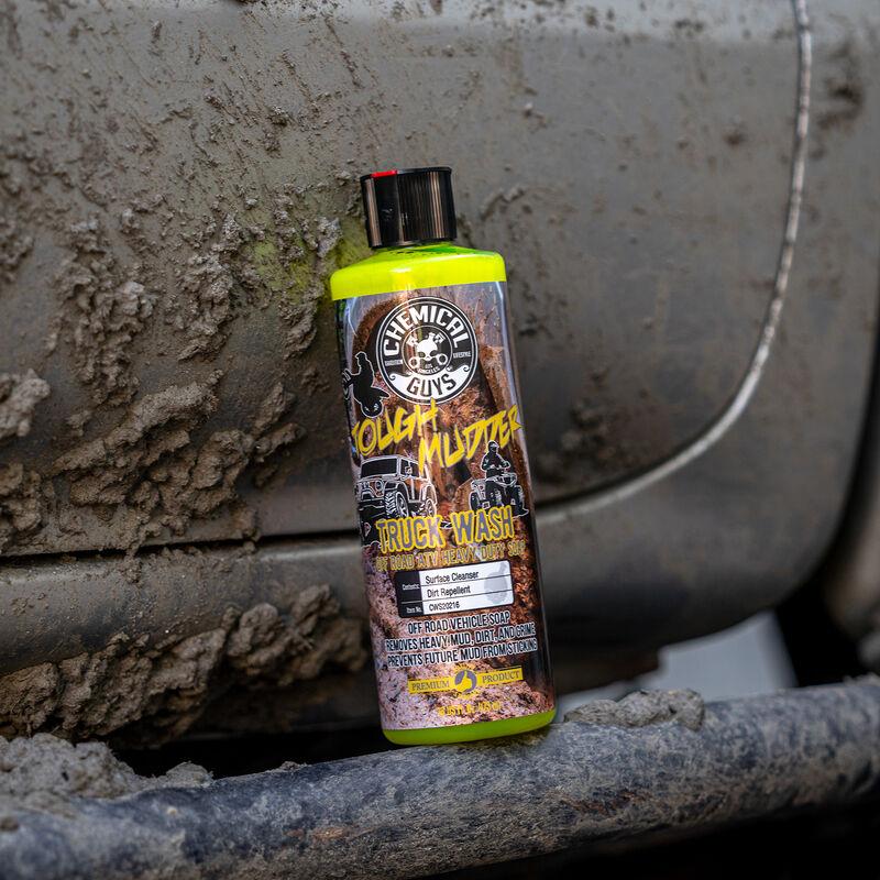 Tough Mudder Off-Road Truck & ATV Heavy Duty Wash Shampoo slider image 2