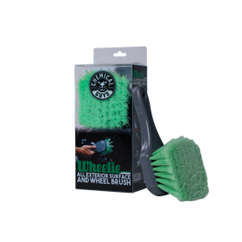 Wheelie All Exterior Surface And Wheel Brush