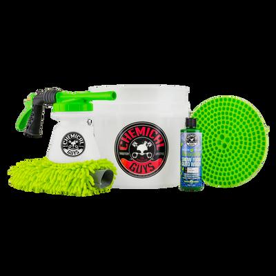 TORQ Snow Foam Blaster R1 Kit