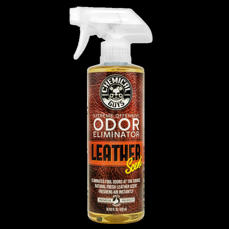 Extreme Odor Eliminator
