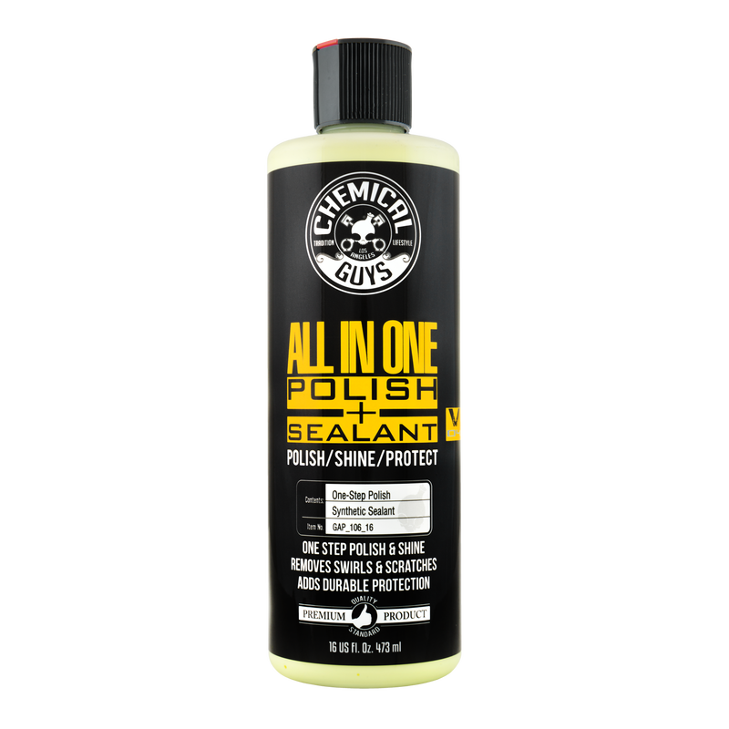 V4 All-in-One Compound Polish