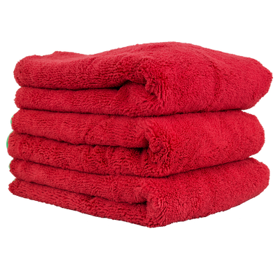 Fluffer Miracle Towel 3 Pack
