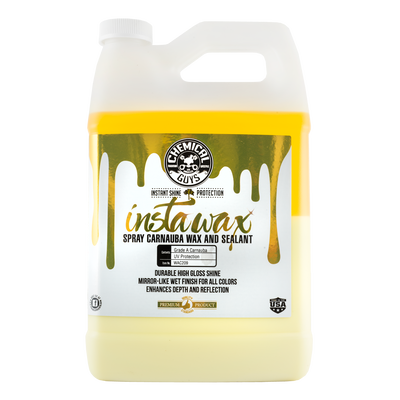 InstaWax Liquid Carnauba Shine and Protection Spray