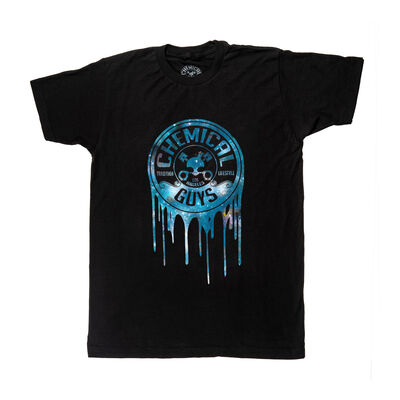 Galactic Tee Shirt - 500K EXCLUSIVE