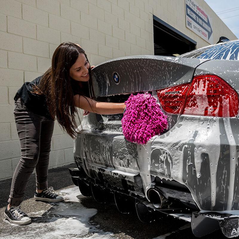 Hybrid V07 Optical Select Car Wash
