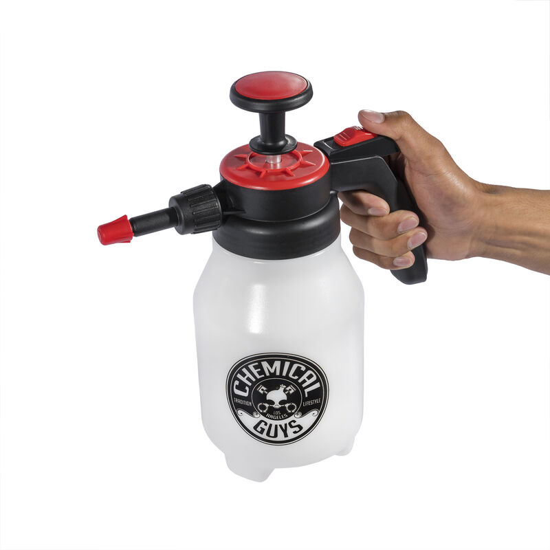 Mr. Sprayer Full Function Atomizer and Pump Sprayer