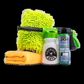Snowfoam Wash & Dry Kit