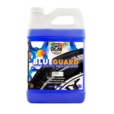 Blue Guard Wet Look Dressing