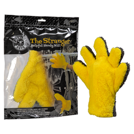 The Stranger Helpful Handy Mitt