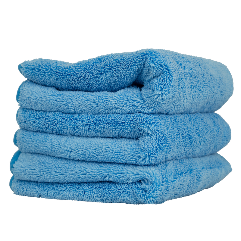 Super Plush Towels 3 Pack