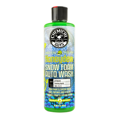 Honeydew Snow Foam Extreme Suds Cleansing Wash Shampoo