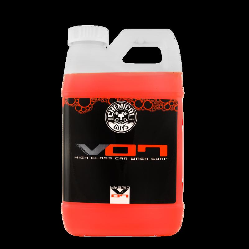 Hybrid V07 Optical Select Car Wash Soap - Chemical Guys