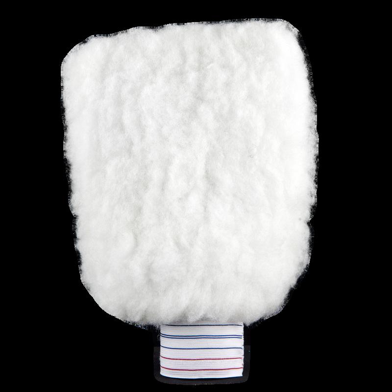 Premium Extra Thick Wash Mitt & Pad slider image 1