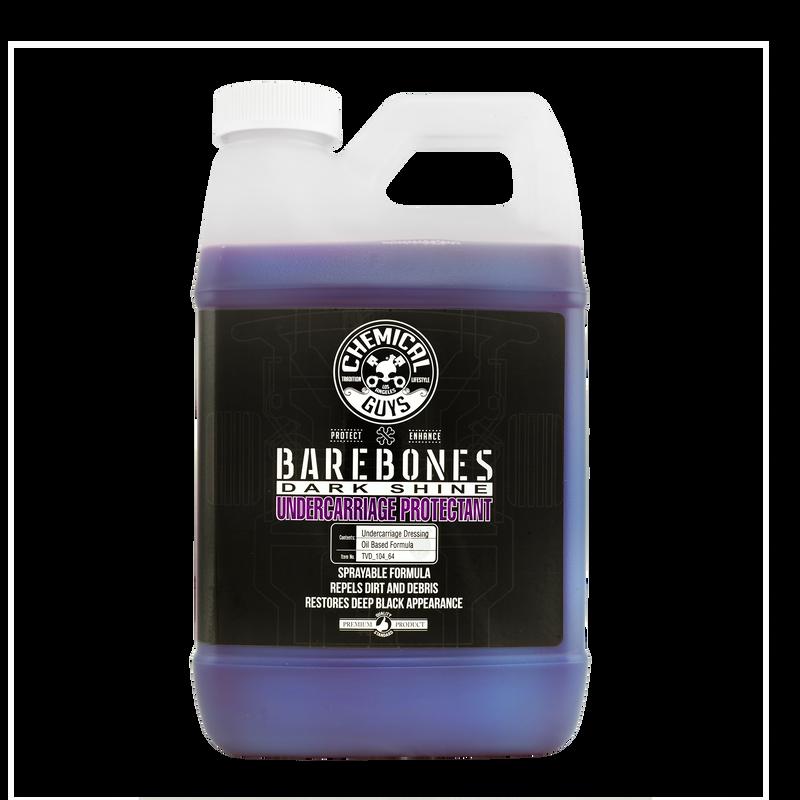 Barebones Undercarriage Spray