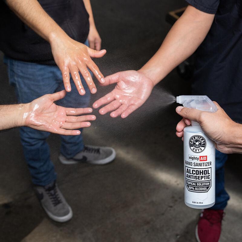 Hand Sanitizing Essentials Kit (5 Items) slider image 8