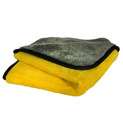 2-Faced Soft Touch Microfiber Towel