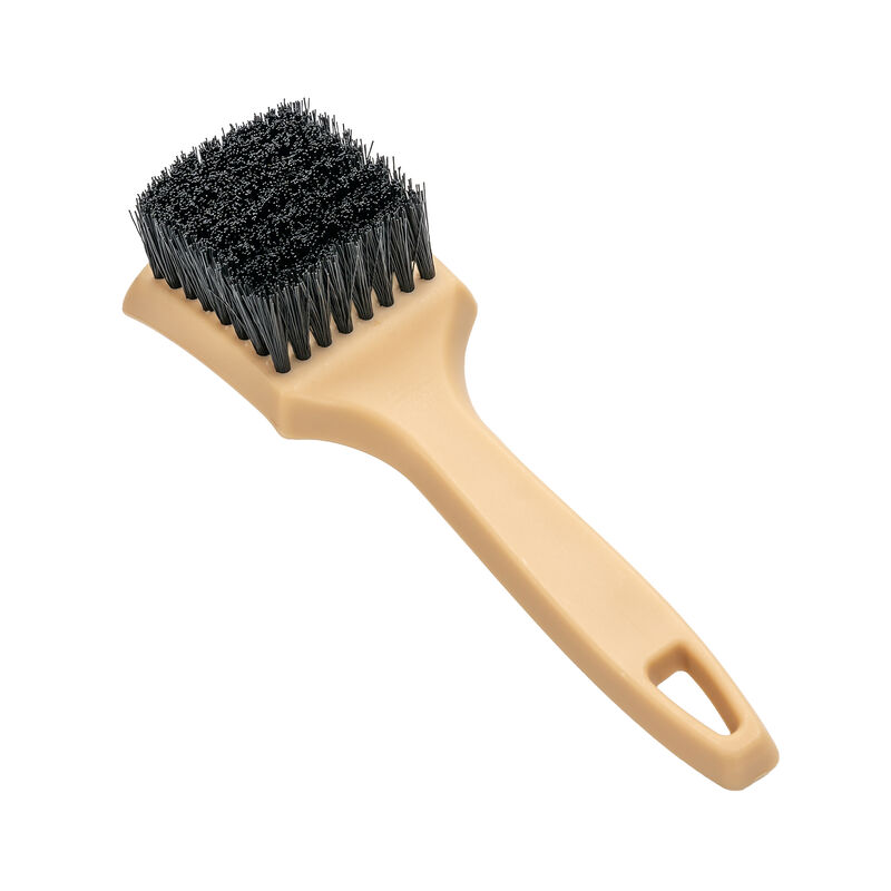Foam Pad Cleaning Brush
