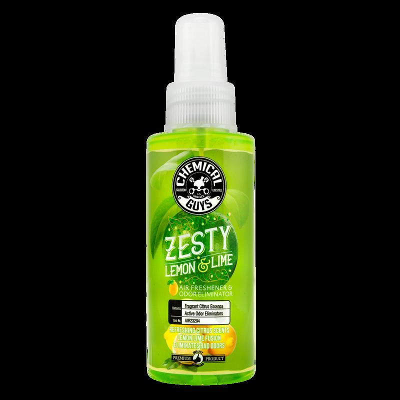 Zesty Lemon Lime Air Freshener