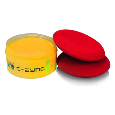 E-ZYME Nature's Finest Paste Wax