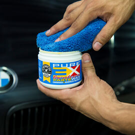 XXX Hardcore Carnauba Paste Wax
