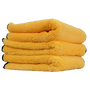 Professional Grade Microfiber Towel 3 Pack slider image 1